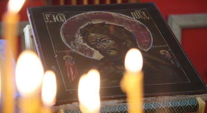 В день памяти святого Иоанна Предтечи Церковь говорит о трезвости