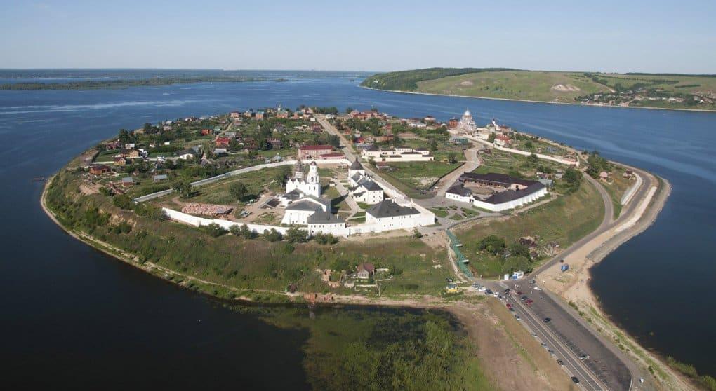 Город, служивший базой для взятия Иваном Грозным Казани, сделали музеем-заповедником