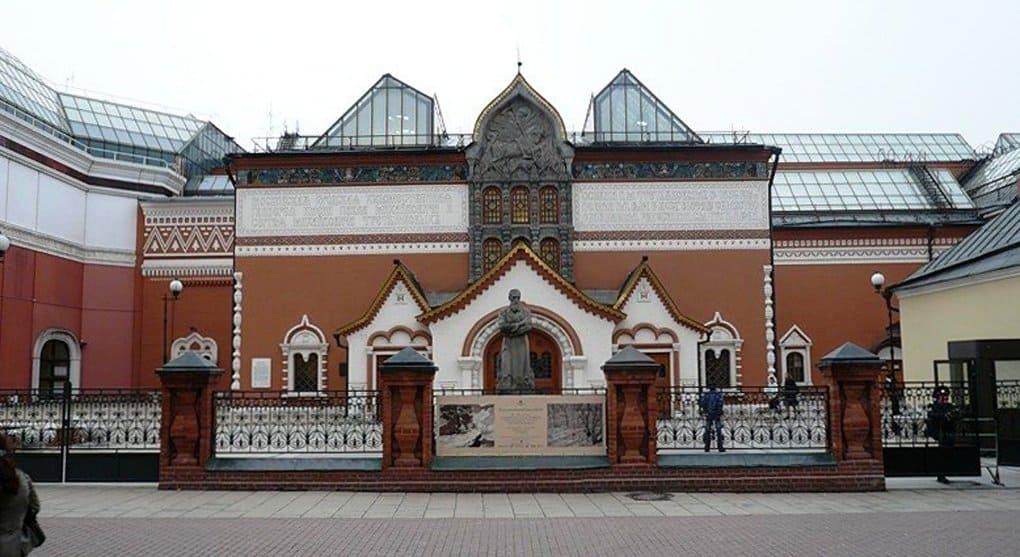 Почти все иконы Симона Ушакова покажут в Третьяковке