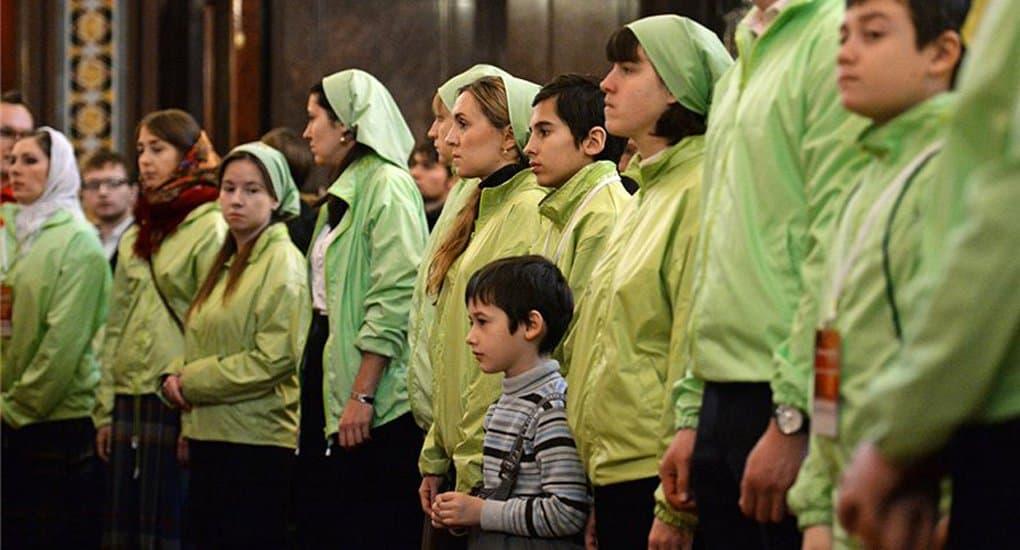 У церковных волонтеров должна быть единая система организации, уверен патриарх Кирилл