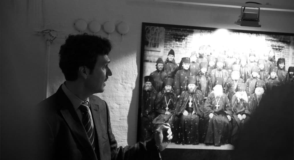 В столичном монастыре рассказали о тайном монашестве советских времен
