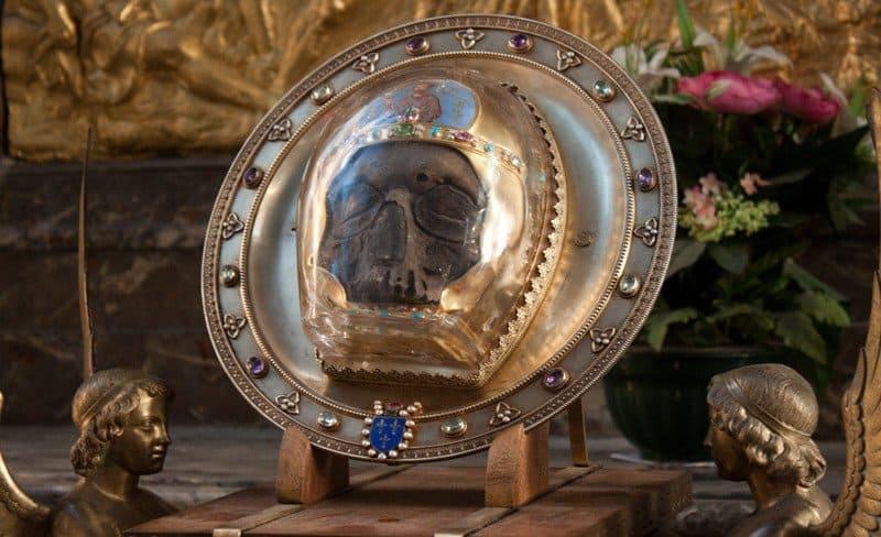 Картинки по запросу голова иоанна крестителя картинки