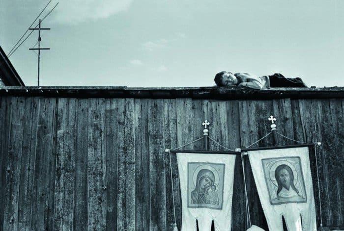 Из серии «Грешный человече». Кировская область, 2006