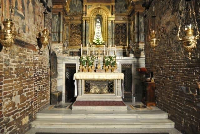 Фото www.santuarioloreto.it