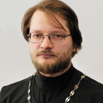 ЕМЕЛЬЯНОВ Николай, протоиерей
