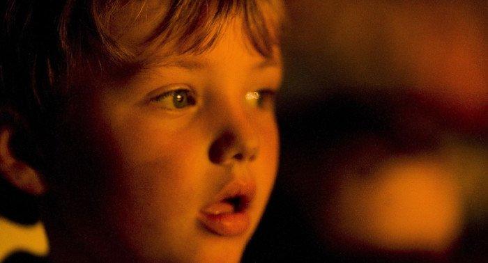 Три вопроса - три ответа. Диалог отца Дмитрия Березина с детьми