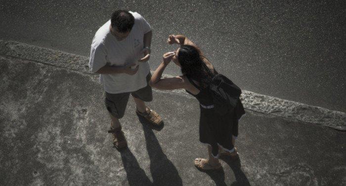 Брак бездетный, муж настроен на поиск новой молодой жены. Отпустить?