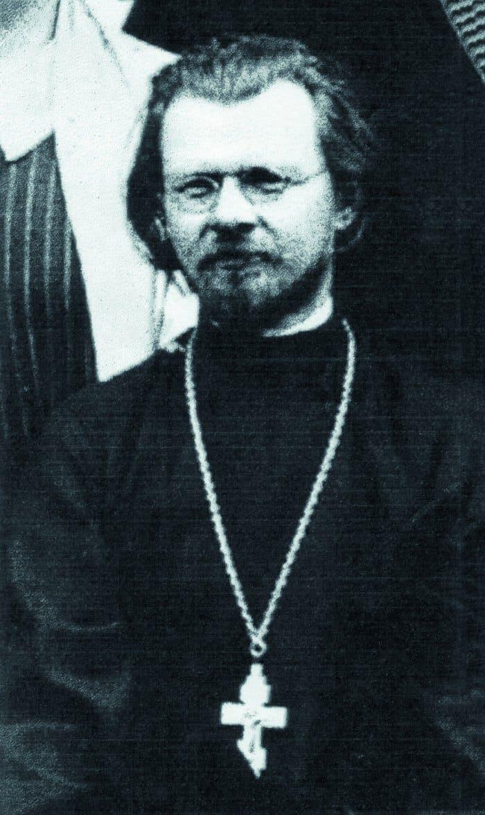 Дмитрий Розанов