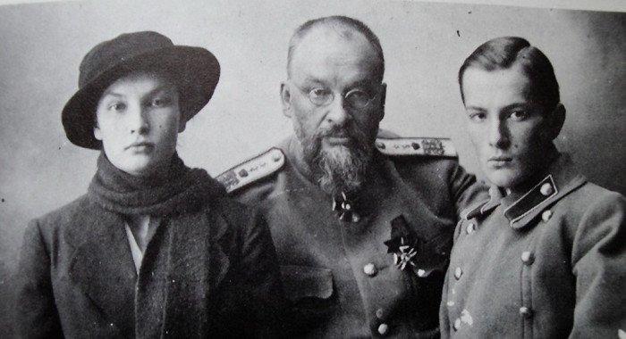О святом Евгении Боткине в Екатеринбурге написали книгу и назвали в его честь бульвар
