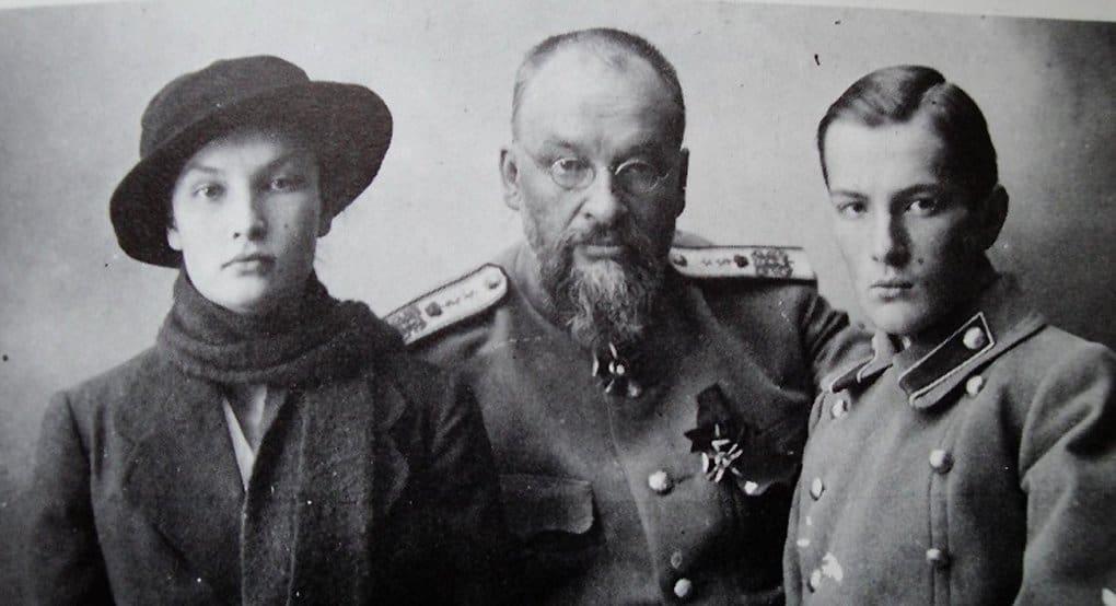 Русская Церковь прославила царского лейб-медика Евгения Боткина