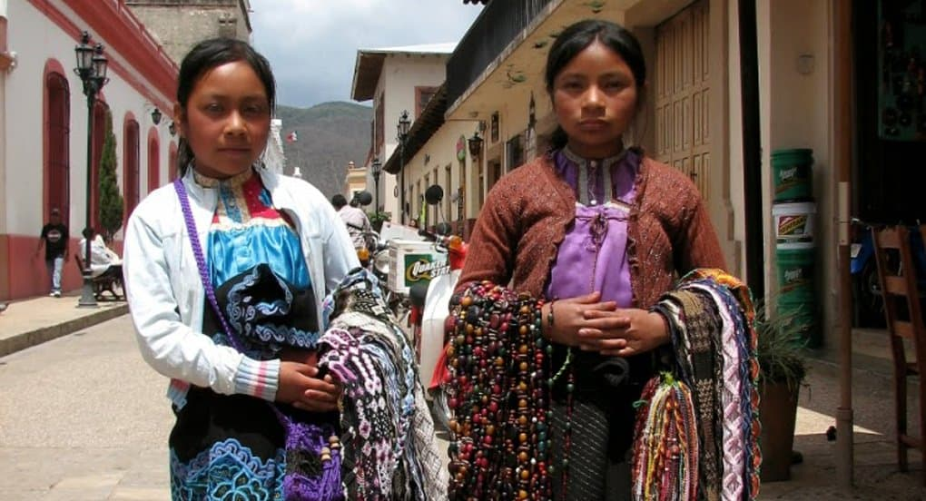 Индейцы цоцили теперь могут прочитать Библию на родном языке