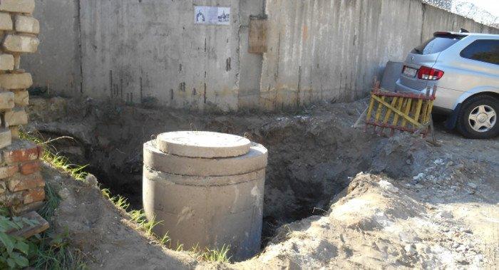 Утраченный колодезь Феодосия Печерского обнаружили в центре Курска