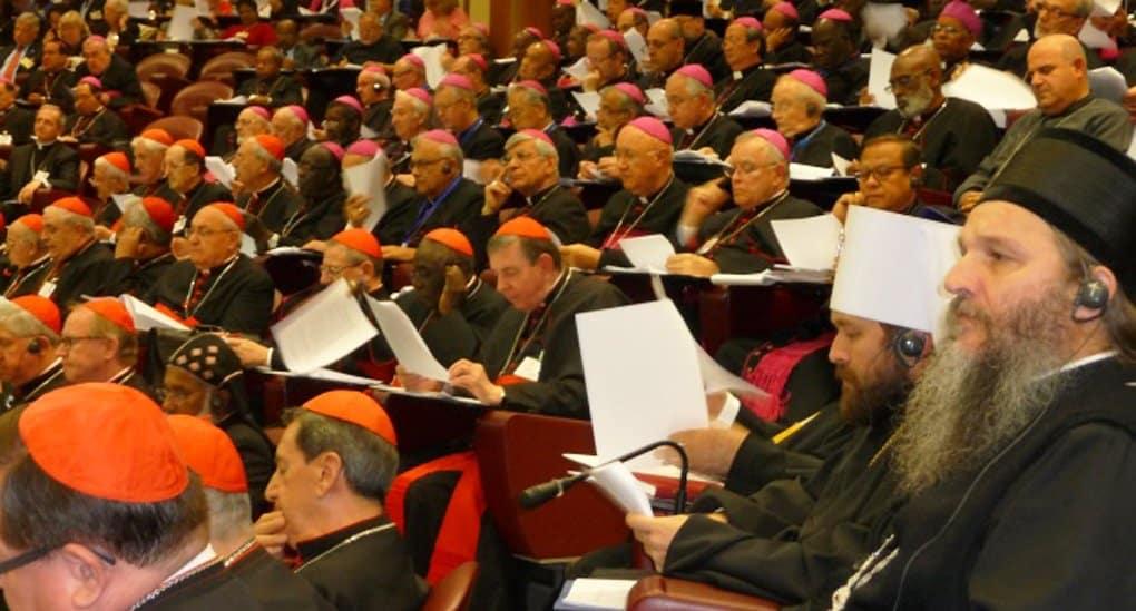 Митрополит Иларион призвал католиков вместе защищать традиционную семью