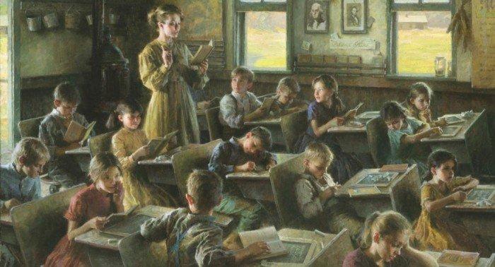 стихи ко дню учителя