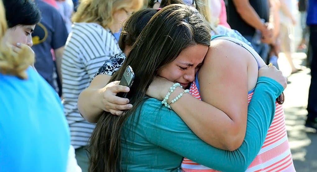 Из-за трагедии в Орегоне Русская Церковь призвала защитить христиан от террора