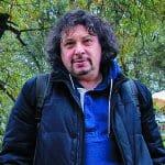Алексей Пищулин, автор и режиссер документального фильма, давшего название этой статье