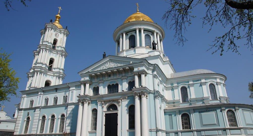 Владимир Легойда: К сожалению, насилие по отношению к Украинской Православной Церкви на Украине не прекращается
