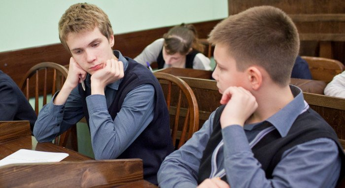 Наше будущее определяется в наших школах, - Владимир Легойда
