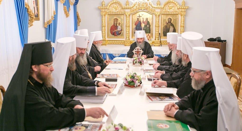 Украинская Церковь внесла новые имена в свой месяцеслов