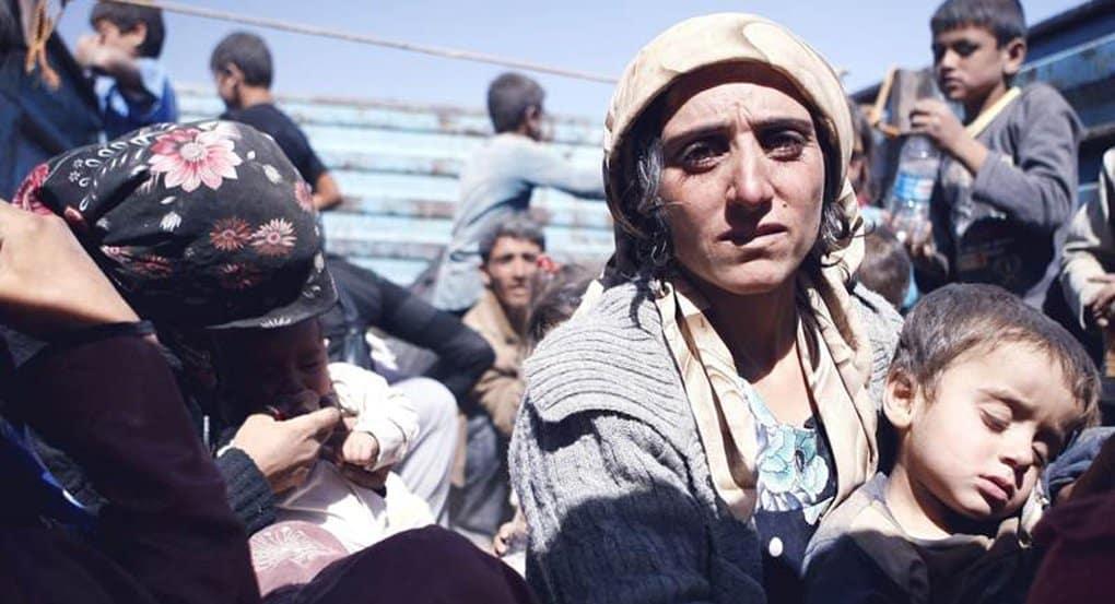Конгрессмены США призвали признать геноцид ближневосточных христиан