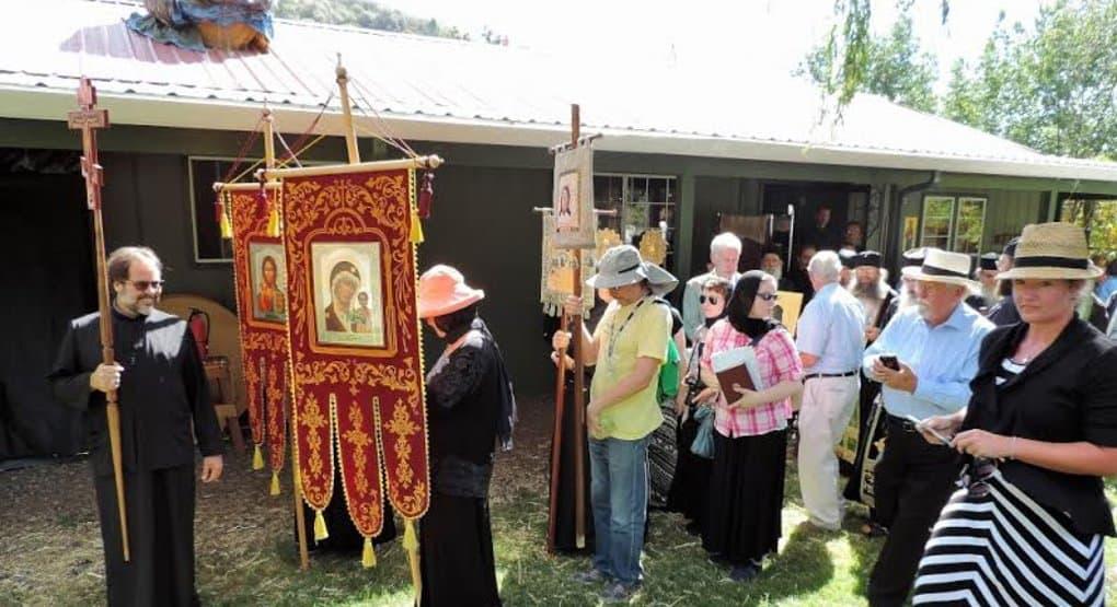 Новый монастырь в США посвятили преподобному Силуану Афонскому