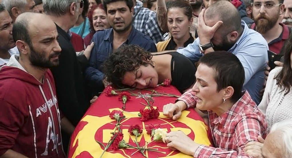 Патриарх Кирилл соболезнует родным погибших при теракте в Анкаре