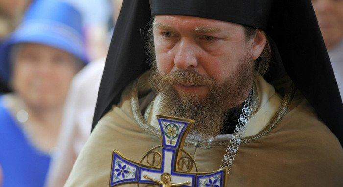 Архимандрит Тихон (Шевкунов) избран викарным епископом