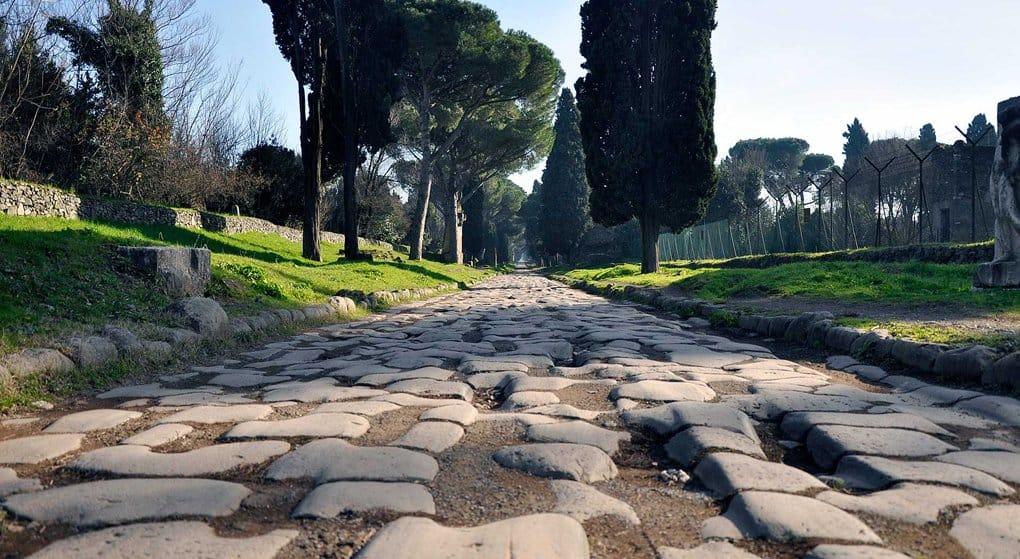 Найдено место возможной встречи апостола Павла с христианами Рима