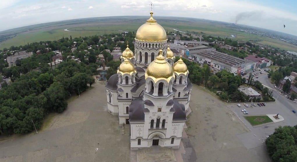 Патриарх Кирилл освятит собор, в котором пройдет казачий конгресс
