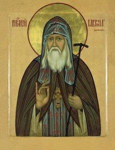 преподобный Гавриил