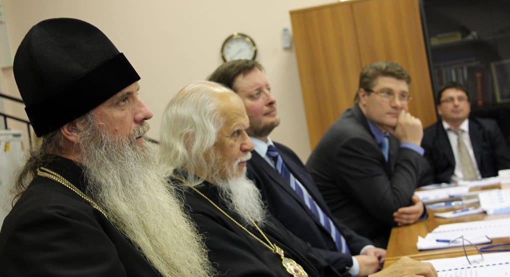 Психиатры помогут священникам подготовится к работе с наркозависимыми
