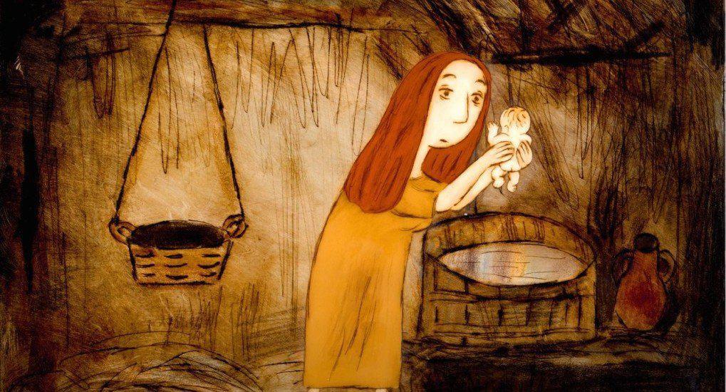 30 христианских мультфильмов