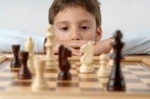 10. 7. Шахматный турнир