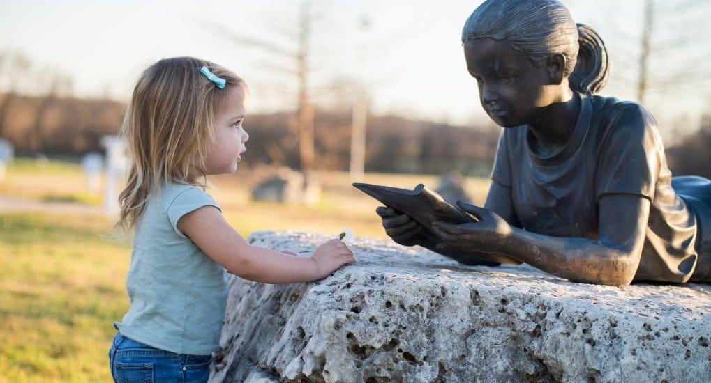 Ребенок не любит читать. Кто виноват? Что делать?