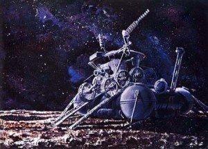 17. 12. «Луна-17»