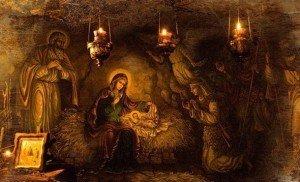 26. 2. Рождественский пост