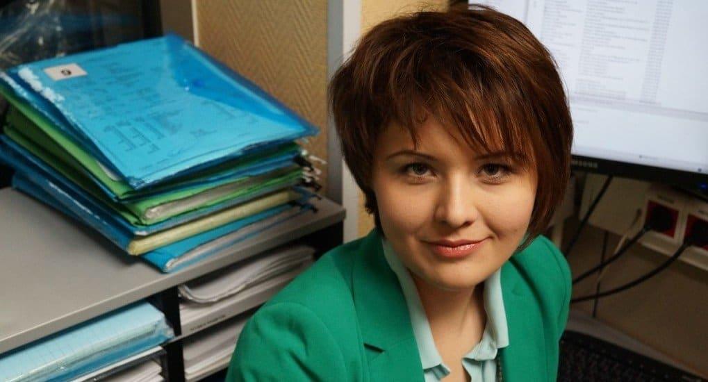 А 321: памяти выпускницы ПСТГУ Анны Пахарь