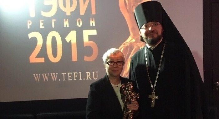 Фильм о небесном покровителе Якутии выиграл две престижные награды