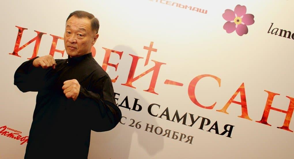 Фильм о православном священнике-самурае представили в Москве