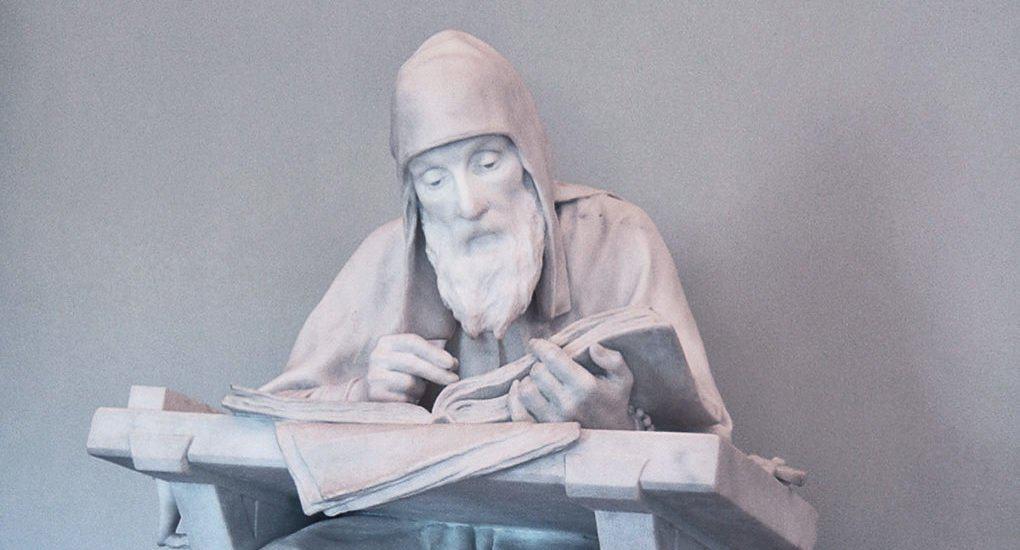 Как преподобный Нестор Летописец стал «отцом» для русской филологической науки