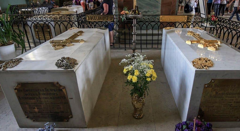 Епископ Егорьевский Тихон: главным остается получение достоверного генетического материала для исследования