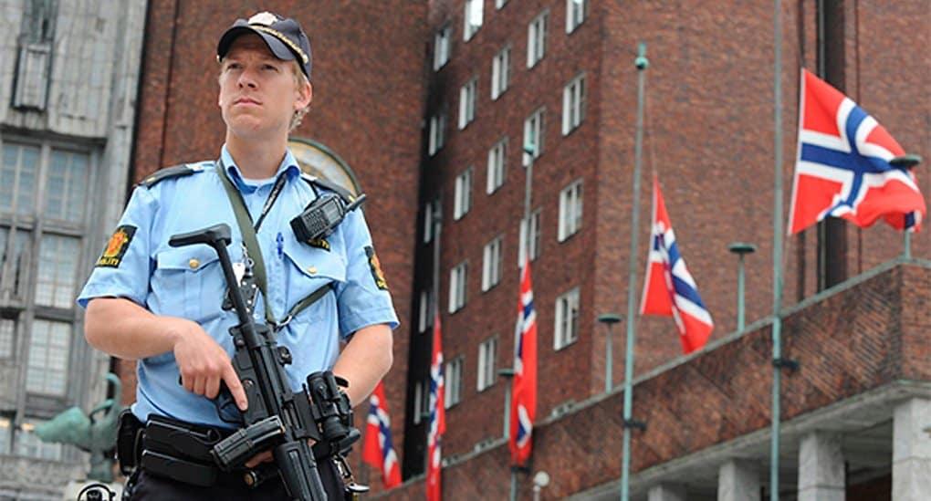 В Норвегии из семьи изъяли детей за христианскую песню в школе