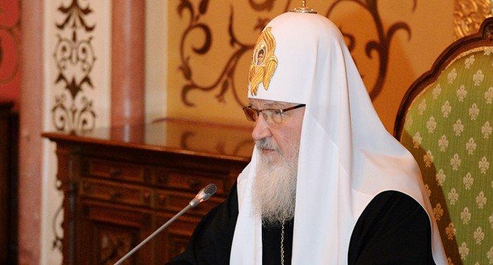 Церковь продолжает настаивать на выведении абортов из ОМС, - патриарх Кирилл