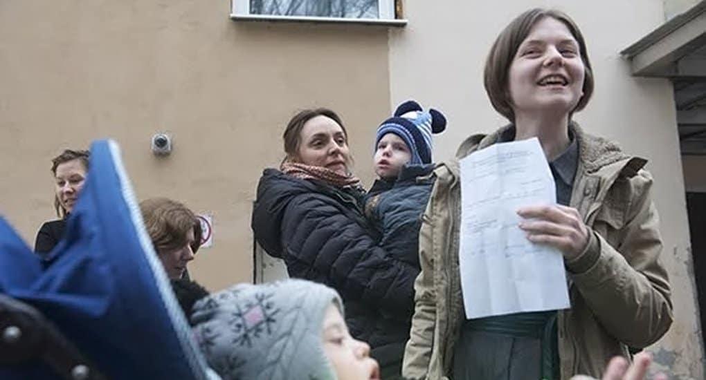 Директор уникального детдома службы «Милосердие» вышла в финал премии РБК