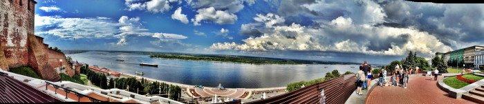 Чкаловская лестница flickr.com