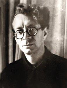 Дмитрий Кедрин (1907–1945)