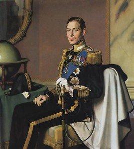 14.41.Георг VI