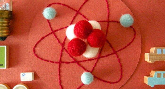 Что отвечать атеисту, утверждающему, что человек это просто набор молекул?