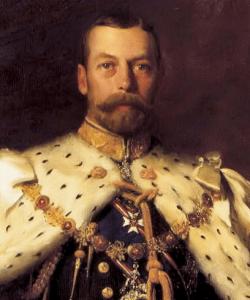 20.3.Георг V