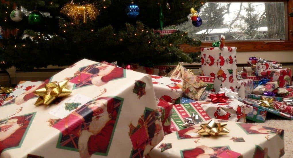 Новый год и Рождество: что подарить детям?